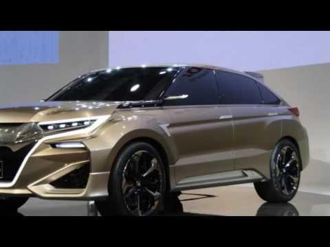 Honda Crv Hybrid >> 2017 Honda CRV Hybrid Specs, Price - YouTube