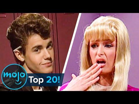 Top 20 Worst SNL Hosts Ever