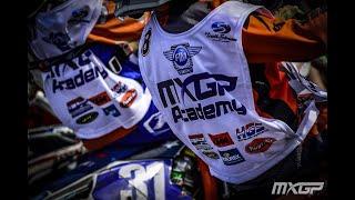 MXGP Academy 2019 Ep 2 - Motocross