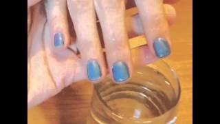 Термо гель-лак Bluesky (гель-лак хамелеон)(, 2013-10-19T09:28:40.000Z)