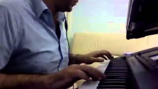 مقدمة قارئة الفنجان - عزف رامز بيروتي