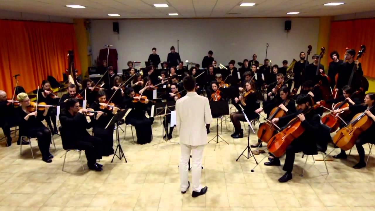 gladsaxe symphony orchestra porno gratis film