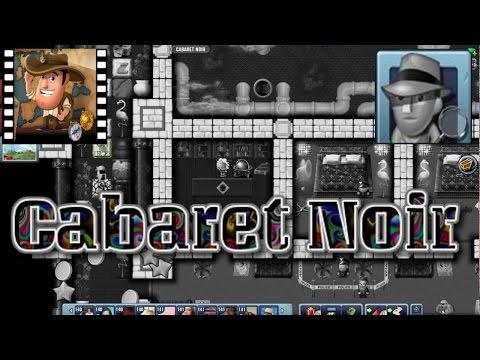 [~Detective Stories 3~] #2 Cabaret Noir - Diggy's Adventure