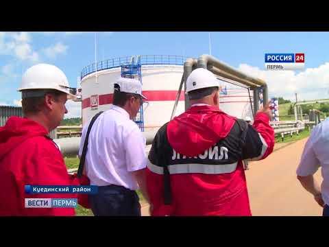 Вести-Пермь. События недели от 01.07.2018 г.