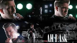 "Billy Gilman ""All I Ask"" Instrumental 