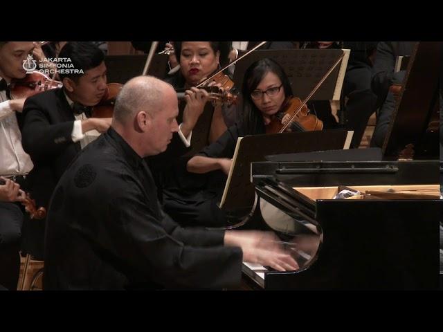 LISZT | Piano Concerto No.2 / Billy Kristanto · Jakarta Simfonia Orchestra