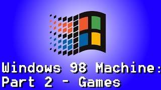 Windows Machine Part