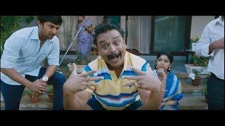 Telugu Full Length Comedy Scene | Nani | shakalaka shankar | Praveen | Vendithera