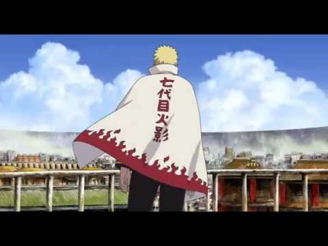 映画『BORUTO  NARUTO THE MOVIE 』予告編
