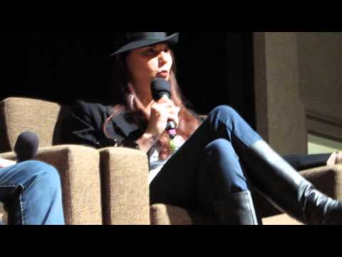 American Horror Story Freakshow Panel Highlights from Spooky Empire's Mayhem