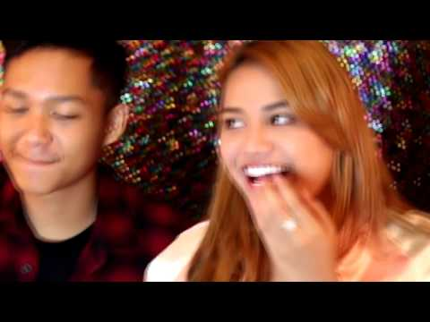 LOLLYPOP - MAKAN 500 SUSHI!! AUREL GAGAL DIET???