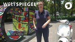 ARD-Korrespondentin Böttcher in Mexiko | Weltspiegel