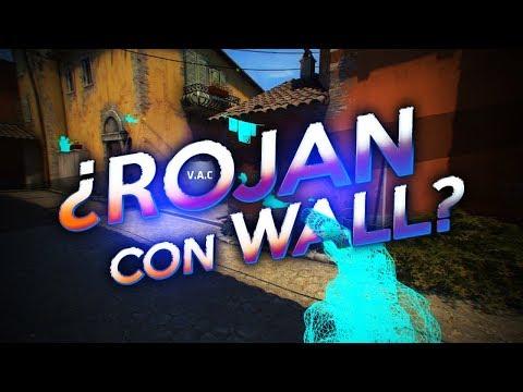 ¿ROJAN CON WALL?   CLIPS DE ANTAÑO #1