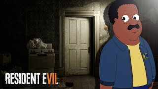 """Cleveland Plays: Resident Evil 7! #2 """"Mama Mia!"""""""