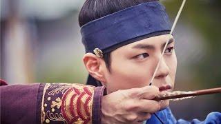 """""""Gục ngã"""" với vẻ đẹp hoàn hảo của """"Thế Tử"""" Park Bo Gum - Tin tức của sao"""