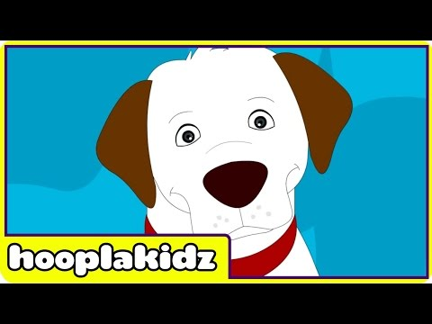 My Dog Ben - Original Children Song by Hooplakidz