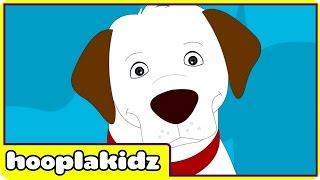 My Dog Ben - Original Children Song by Hooplakidz