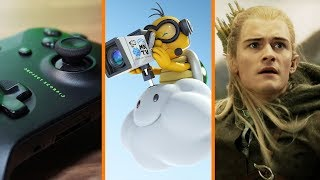 Xbox One X Launch BEATS PS4 Pro? + Super Mario Movie + Lord of the Rings Series CONFIRMED - The Know
