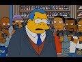The Simpson- Confront The Shoe Store!