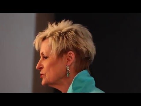 Who's Your Role Model? -- Connie Mason