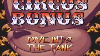 Aero the Acro-Bat - Rascal Rival Revenge (GBA) - Vizzed.com GamePlay Part 1 Mynamescox44