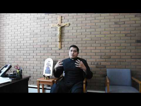Father Jose Haro on prayer