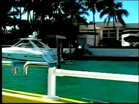 MADONNA - THE HOUSE OF MADONNA(Mansions in MIAMI)