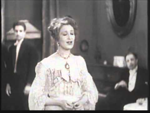 'Let me call you sweetheart' sung by Ruth Etting