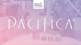 Expo West 2019: Pacifica Launches Beauty From Within Products