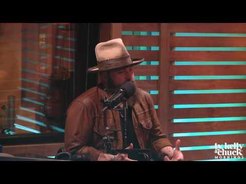 """Zac Brown Talks About New Album """"Welcome Home"""""""