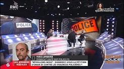 TRIBUNE D'OMAR SY : Yves LEFEBVRE réagit dans LES GRANDES GUEULES sur RMC