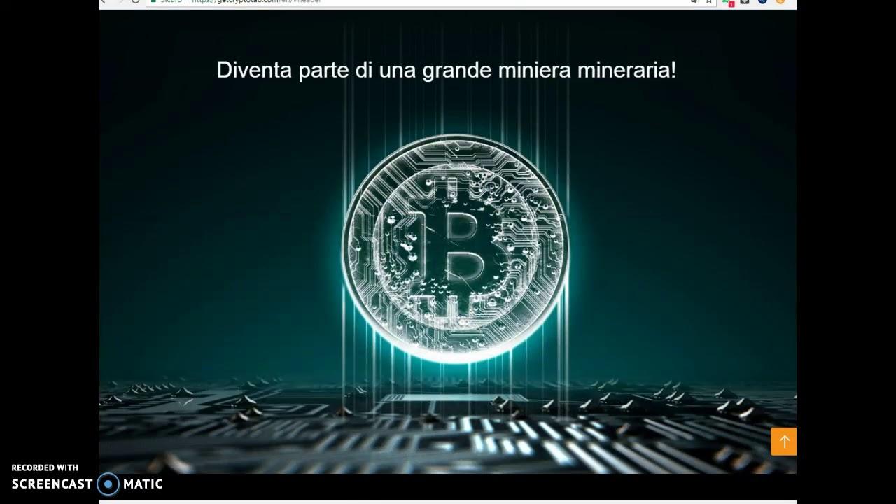 blog mineraria bitcoin