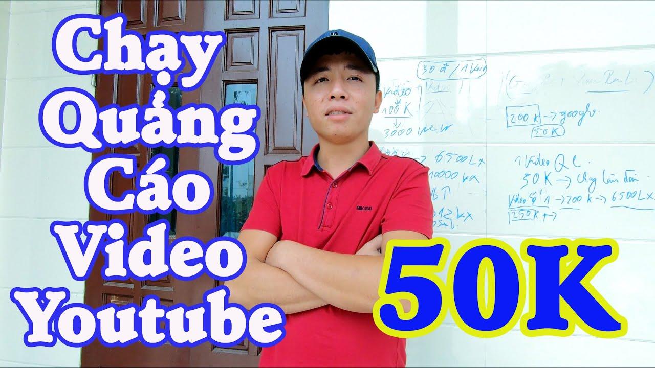 A Tê Chạy Quảng Cáo Video Google Ads Giá Rẻ Nhất Việt Nam | Tê Vlog