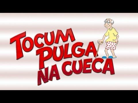 TOCUM PULGA NA CUECA