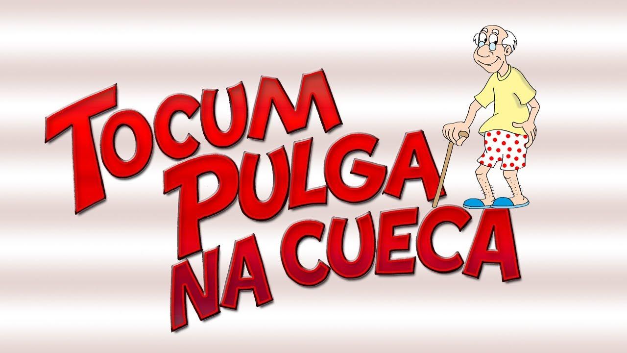 Download TOCUM PULGA NA CUECA - Vídeo Infantil | Desenho para Crianças
