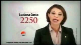 Propagandas Eleitorais Engraçadas 2010