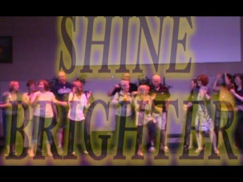CCS: Shine Brighter music video