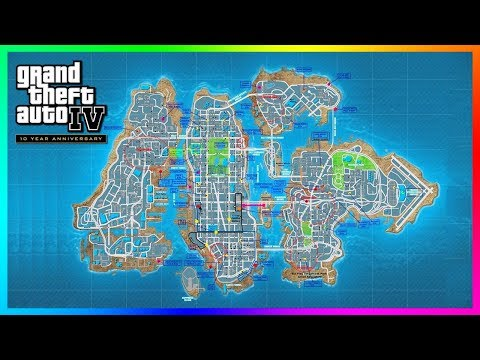 Grand Theft Auto IV Getting A NEW Update This Week - Release Date, NEW Content & MORE! (GTA 4)