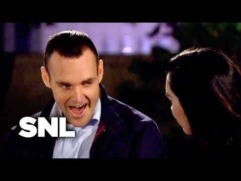 SNL Digital Short: The Date - SNL