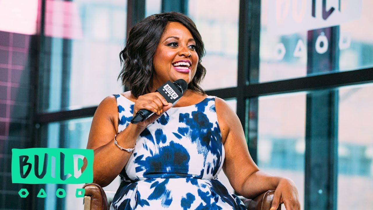 """Download Sherri Shepherd On Playing The Hilarious Anne Flatch In """"Trial And Error: Lady, Killer"""""""