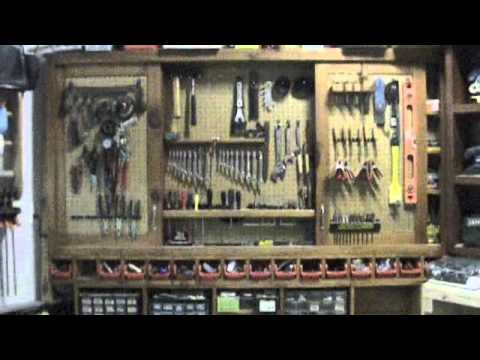 Garage Amp Workshop Storage Solutions Youtube