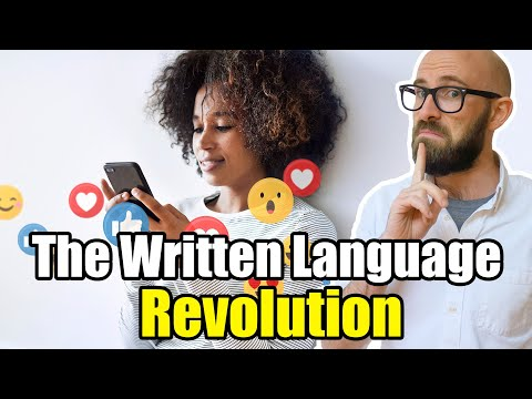Who Invented The Emoticon & Emoji? (And How They're Changing Written Language For The Better) :-)