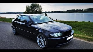 My Bmw E46 330cd Full M Sport Package presentation