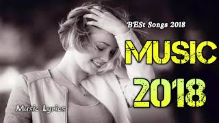 The Best Acoustic Covers of Popular Songs 2018 Song 2018 English Remix [ Top Acoustic Songs 2018 ]