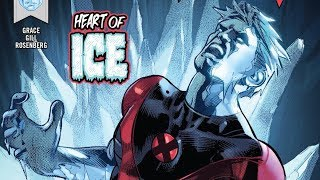 SJW Iceman is the Ultimate Douchebag ------------------------------...