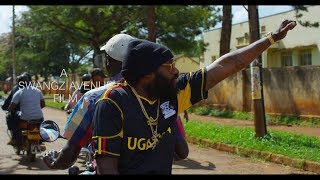 UGANDA by TARRUS RILEY (HD Video)