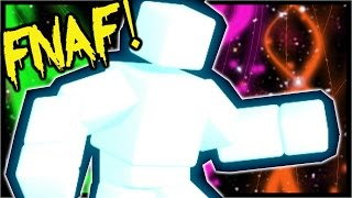FNAF World | Scott Cawthon Final Boss | Five Night's At Freddy's World | FNAF World
