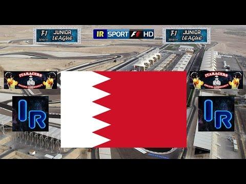 JUNIOR LEAGUE GARA BAHRAIN-WE ARE ITARACERS-