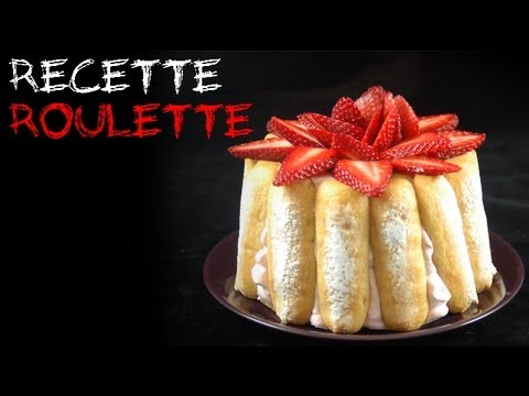recette tiramisu fraise herve