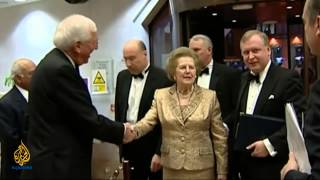 Inside Story - The legacy of the 'Iron Lady'